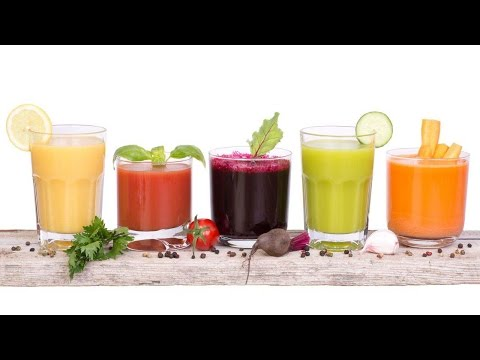 Master Cleanse vs. Juice Fasting | Fasting & Cleanses