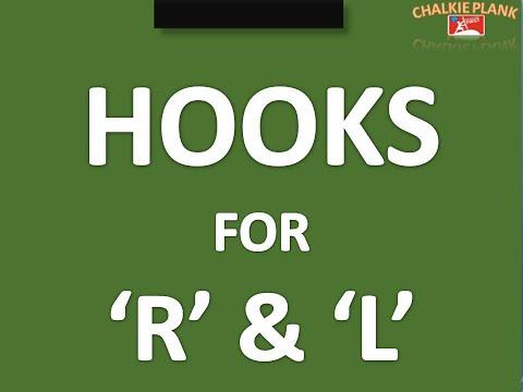 Initial Hooks in