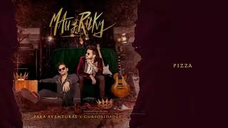 Mau y Ricky - Pizza (Official Audio 2019)