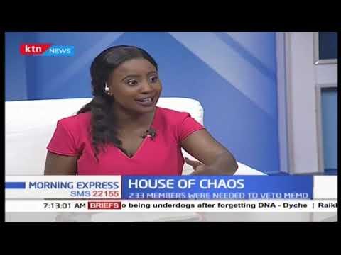 Uhuru\'s tax proposals go through | PRESS REVIEW
