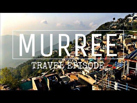 Guide to MURREE  PAKISTAN /Episode:04
