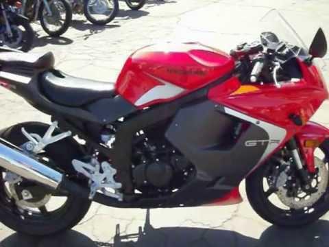 New Line Hyosung Gt250 R 3999 Demo Sport Bike In Stock Youtube