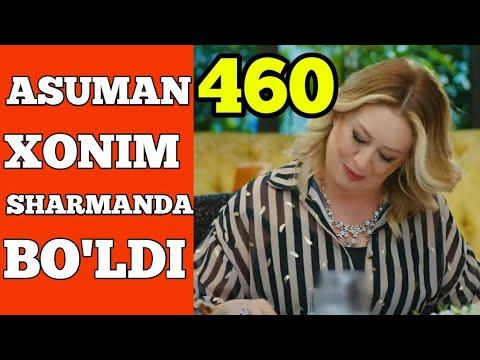 Qora Niyat 460 Qism  Uzbek Tilida Turk Film кора ният 460 кисм