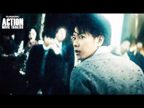 AJIN: DEMI-HUMAN   Main Trailer for Sci-Fi Action Movie