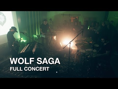 Wolf Saga | Full Concert