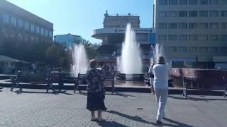 Жемчужинки Саратовской губернии - проспект КИРОВА, Крытый рынок