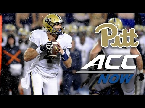 Pitt QB Nate Peterman Stepping Up on Coastal Contending Panthers