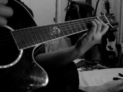 Suara Ku Berharap (Hijau Daun unplugged cover)