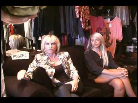 Kim D. & Alina (Posche)--Danielle Staub & Fashion Show, Part 2, Real Housewives of NJ