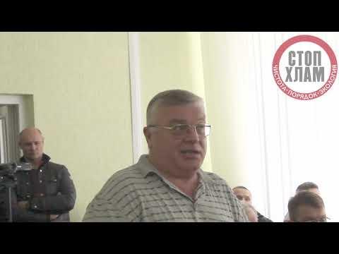 Обсуждение строительства набережной в Саках - привью к видео PBNR0pLuvMw