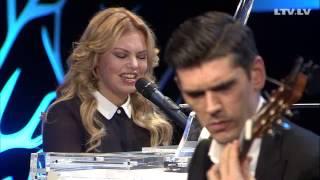 Linda Leen, Kaspars Zemītis - Evanescent Muse