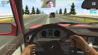 """Game HD Anroid Seru: Racing in Car """"Mobil butut tembus 160+ km/jam di tol"""""""