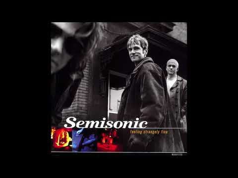 Semisonic - Beautiful Regret (1998, B-Sides)