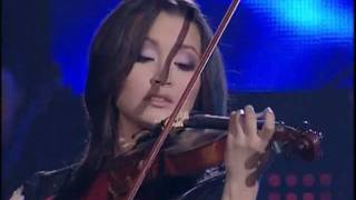 Metal y Musica Clasica: Ulytau - Toccata and fuge (Live) HD