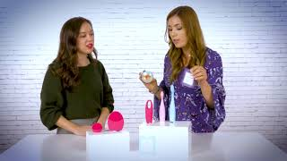 FOREO's UFO glides into FabFitFun headquarters