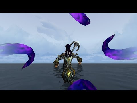 NEW Hidden Toy in BFA - How to Get Gem of Acquiescence - Tentacle Face FOREVER