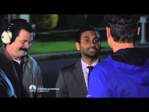 Parks and Recreation - Ron Swanson: This is an excellent rectangle