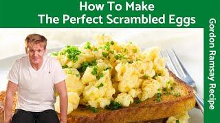 gordon ramsay eggs scrambled