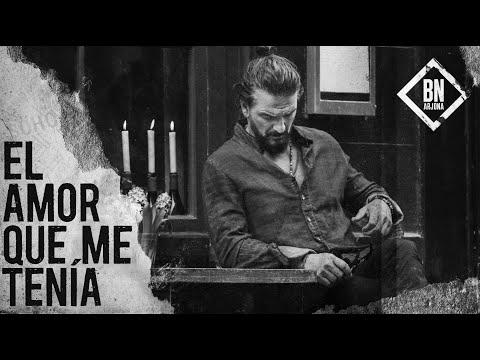 El Amor Que Me Tenía – Ricardo Arjona