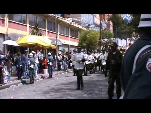 Desfile del 23 de Marzo