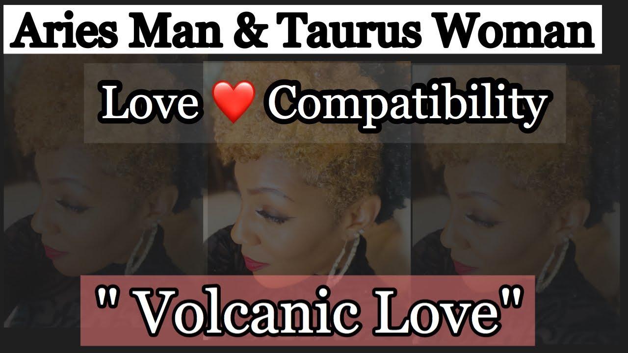In love woman taurus Taurus Woman