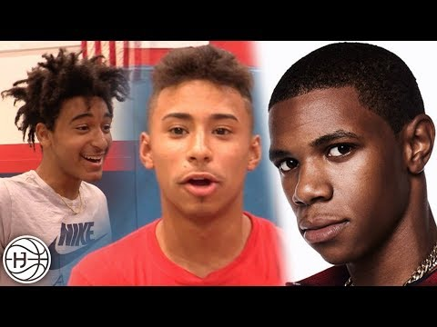 Julian Newman EXPLAINS WHY A Boogie Wit Da Hoodie IS THE GOAT! TOP 3 Rapper of All Time?!?!
