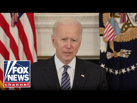 'Crazy' that Biden can't budget for border wall in $6T budget: Rep. Smith