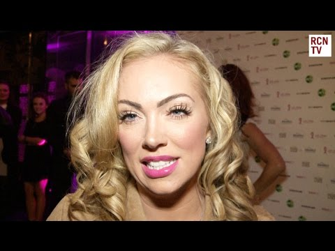 Aisleyne Horgan-Wallace Interview- Breast Cancer Awareness