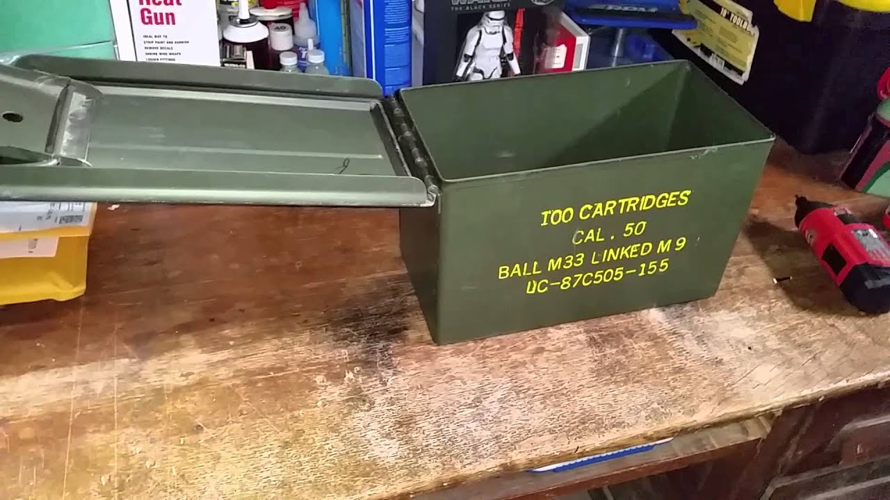 lipo battery storage container