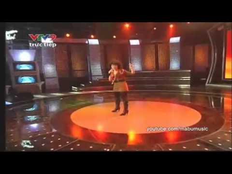 [Gala 4] Uyên Linh - Fallin