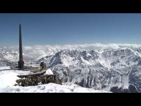 """Wintersporteldorado Sölden - 5*Hotel """"Das Central - Alpine . Luxury . Life"""""""
