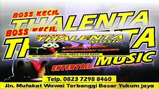 THALENTA MUSIC LIVE KOTA BUMI