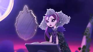 Ever After High-Raven
