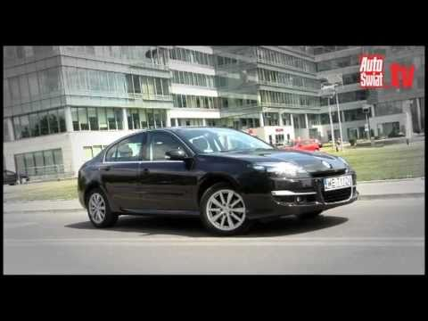 renault laguna 2 0 dci zobacz test tygodnika auto wiat. Black Bedroom Furniture Sets. Home Design Ideas