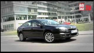 Renault Laguna 2.0 dCi - Zobacz test Tygodnika Auto ?wiat!