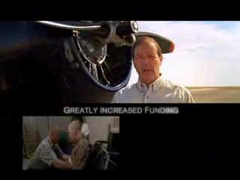 """Tom Udall TV Ad: """"Same Opportunity"""""""