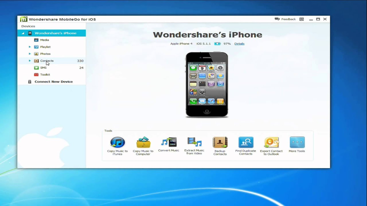 import vcf to iphone how to import vcf to iphone easily 7989
