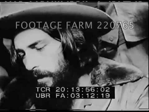 Castro Cuba and Communism - 220765-02 | Footage Farm