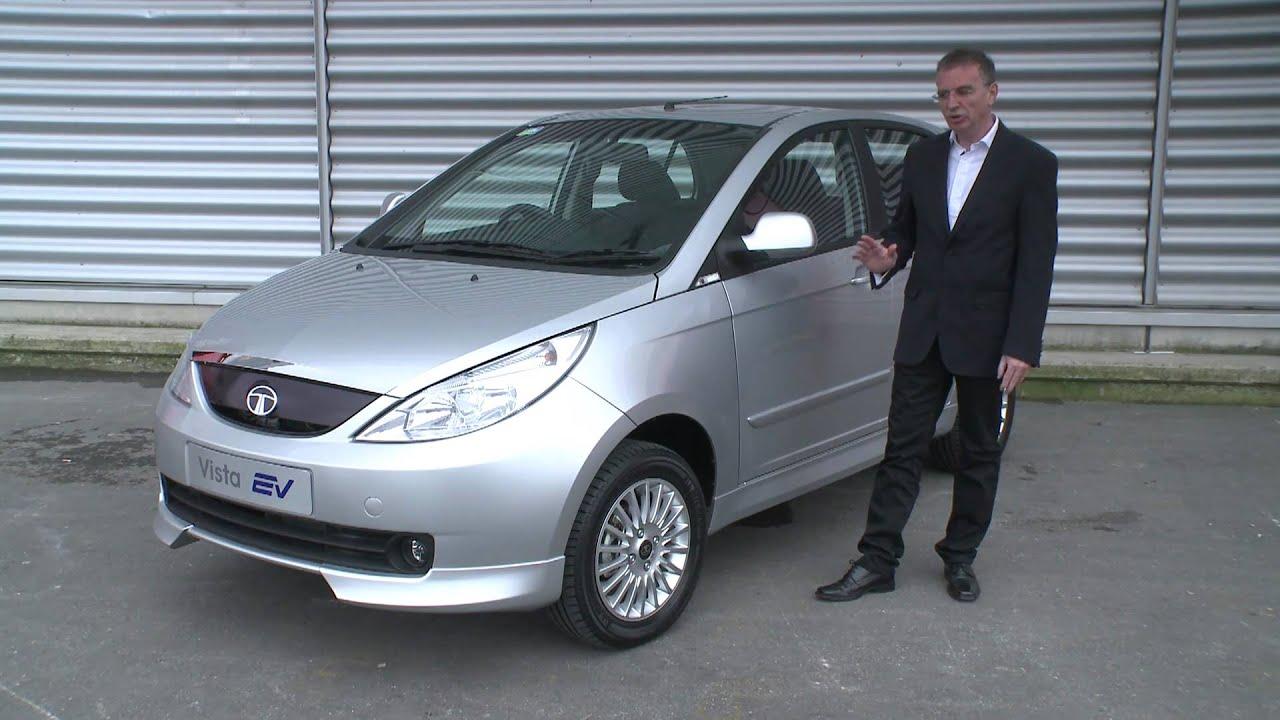 Tata Indica Vista EV - What Car?