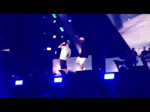 Eminem - Cinderella Man - 2014 Monster Tour