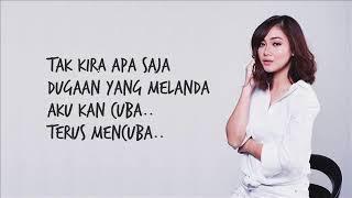 Video Daiyan Trisha - Kita Manusia (Lirik Video) download MP3, 3GP, MP4, WEBM, AVI, FLV Juli 2018