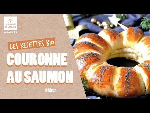 recette-bio-:-couronne-de-noël-au-saumon