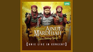 Ainul Mardhiah