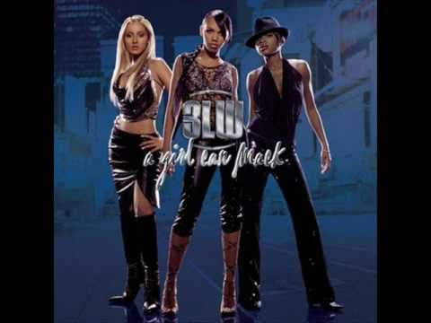 3LW Aint No Maybe