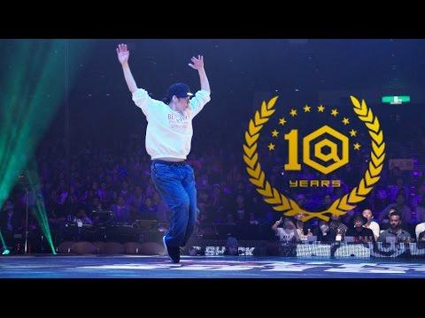 DANCE ALIVE 2015 All Styles Japan FINAL   YAK FILMS