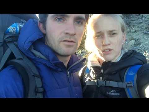 NZ - Chapter 2 Mount Fishtail