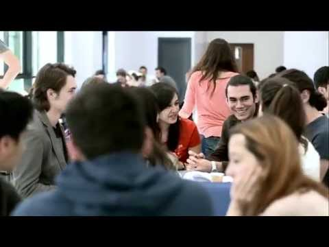 Marmara Üniversitesi Tıp Fakültesi Öğrenci Tanıtım Filmi