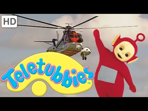 Teletubbies: The Helicopter - Full Episode