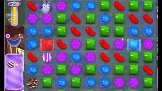 Candy Crush Saga Dreamworld Level 665