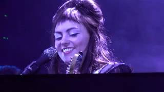 Angel Olsen - True Blue with Mark Ronson (Brooklyn Steel 11/22/19)
